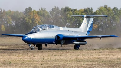 LA-0775 - Aero L-29 Delfin - Private