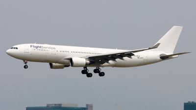 9H-LFS - Airbus A330-203 - AELF FlightService (Maleth Aero)