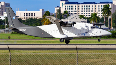 A picture of N733CH - Short SD360 - Air Cargo Carriers - © wilfredo torres