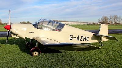 G-AZHC - Jodel D112 - Private