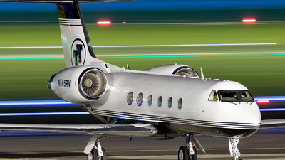N565RV - Gulfstream G-IV(SP) - Private