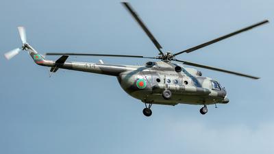 414 - Mil Mi-17 Hip - Bangladesh - Air Force
