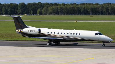 I-ARFX - Embraer ERJ-135BJ Legacy 650E - Private
