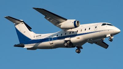 C-GCPW - Dornier Do-328-300 Jet - Pratt & Whitney Canada