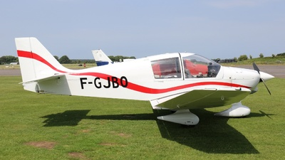 A picture of FGJBO - Robin DR400160 Chevalier - [812] - © ian simpson