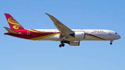 B-1345 - Boeing 787-9 Dreamliner - Hainan Airlines