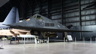 79-10781 - Lockheed F-117A Nighthawk - United States - US Air Force (USAF)