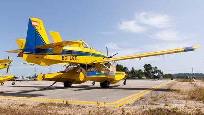 EC-LGT - Air Tractor AT-802 - Avialsa
