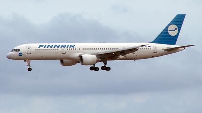 OH-LBS - Boeing 757-2Q8 - Finnair