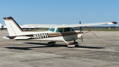 N80991 - Cessna 172M Skyhawk II - Private