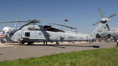 168152 - Sikorsky MH-60R Seahawk - United States - US Navy (USN)
