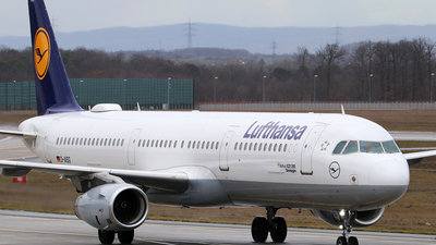 A picture of DAISG - Airbus A321231 - Lufthansa - © Ferenc Kolos