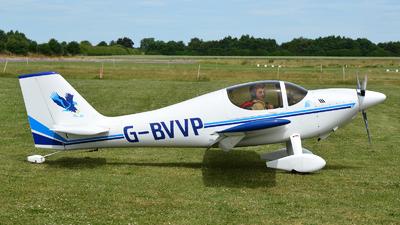 G-BVVP - European Aviation Europa - Private