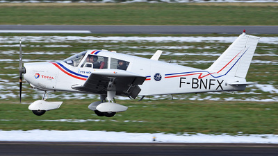 F-BNFX - Piper PA-28-180 Cherokee C - Private