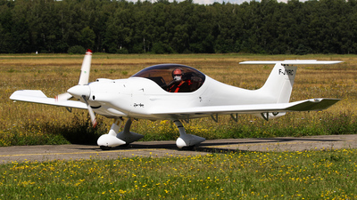 F-JYRC - Dyn'Aéro MCR-01 Club - Private