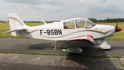 F-BSBN - Robin DR-315 Petit Prince - Private