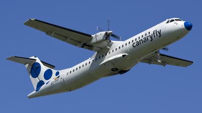 A picture of ECGQF - ATR 72202 - [0489] - © Saimon J Rodriguez