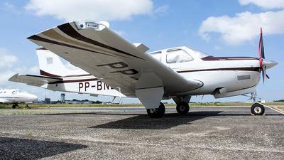 A picture of PPBNZ - Beech G36 Bonanza - [E3936] - © Thyago Thomas - AirTeamImages