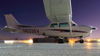 N6330V - Cessna 172RG Cutlass RG - Private