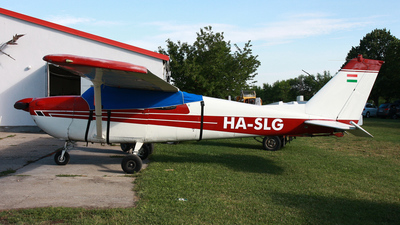 HA-SLG - Cessna 172C Skyhawk - Private