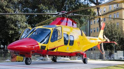 A picture of IRAMM - Agusta A109S Grand - [22157] - © Salvatore Michelini