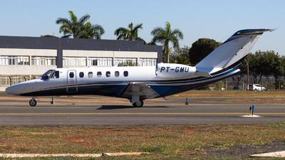 A picture of PTGMU - Cessna 525B CitationJet CJ3 - [525B0389] - © Delta Fox