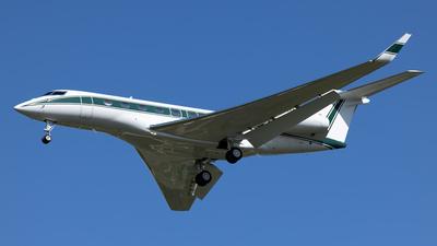 N1454H - Gulfstream G650ER - Private