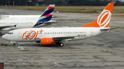 PR-VBN - Boeing 737-76N - GOL Linhas Aereas