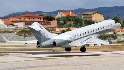D-ATOM - Bombardier BD-700-1A10 Global Express - Private