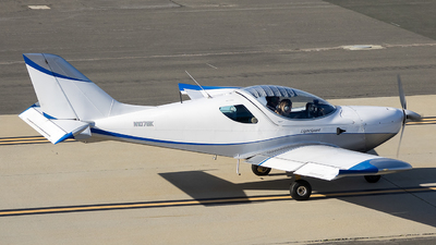N107BK - CZAW SportCruiser - Private