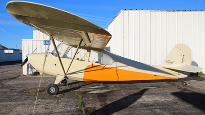 A picture of N12DF - Aeronca 7AC - [7AC5050] - © ian simpson