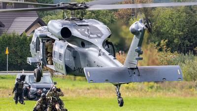 SN-70XP - Sikorsky S-70i Blackhawk - Poland - Police