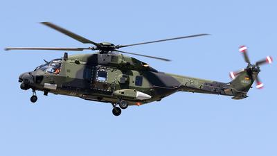 79-41 - NH Industries NH-90TTH - Germany - Army