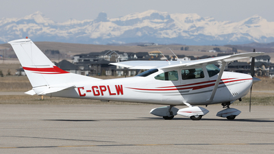 A picture of CGPLW - Cessna 182K Skylane - [18258455] - © Mike MacKinnon