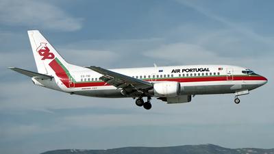 CS-TIG - Boeing 737-3K9 - TAP Air Portugal