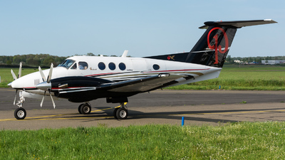 N26PY - Beechcraft F90 King Air - Private