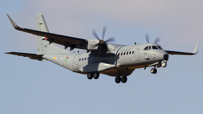 180 - Airbus C295W - United Arab Emirates - Air Force