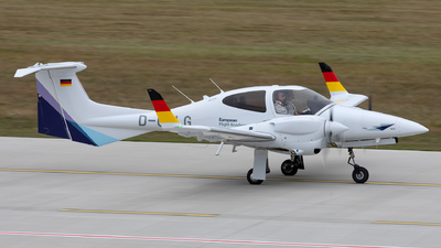 D-GLRG - Diamond DA-42 NG Twin Star - European Flight Academy