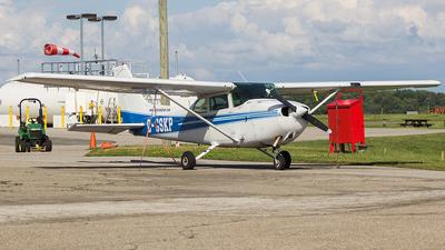 C-GSKP - Cessna 172P Skyhawk II - Brampton Flying Club