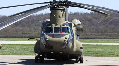 15-08193 - Boeing CH-47F Chinook - United States - US Army