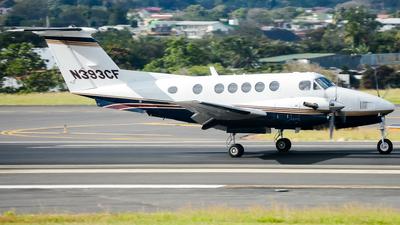 N393CF - Beechcraft B300 King Air - Private