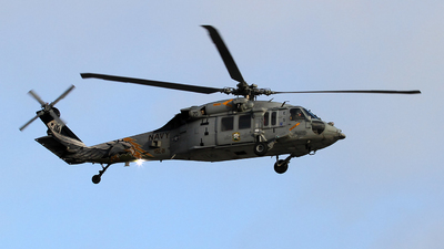 168578 - Sikorsky MH-60S Seahawk - United States - US Navy (USN)