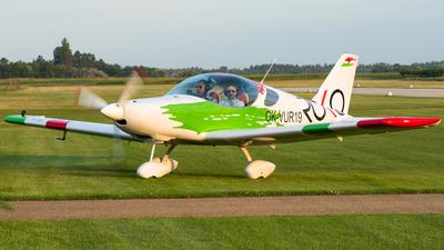 OK-VUR19 - Roko Airplane NG6 UL - Private