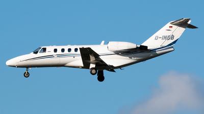D-INOB - Cessna 525A CitationJet 2 - Atlas Air Service