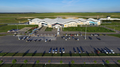LTAR - Airport - Airport Overview