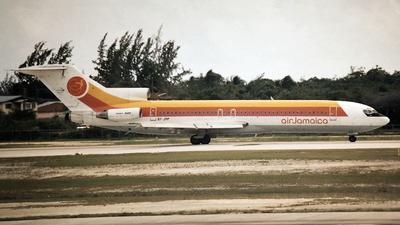 6Y-JMP - Boeing 727-233(Adv) - Air Jamaica