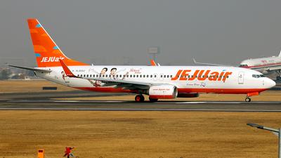 HL8062 - Boeing 737-8AS - Jeju Air