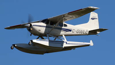 C-GWLC - Cessna A185F Skywagon - Private