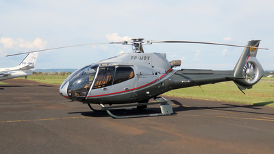 PP-MBV - Eurocopter EC 130B4 - Private