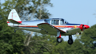 N78012 - Globe GC-1B Swift - Private